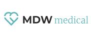 potentiaalvereffeningskabel in samen werking met mdw medical